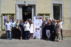 Newsletter Intensivseminar August Problem-Lösung Afrika Stuttgart