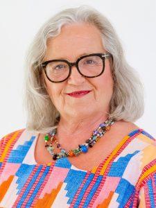 Gründerin und Geschäftsführerin Helene Prölß