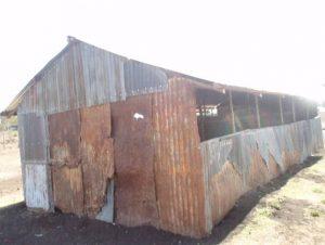 HIV AIDS Kenya Waisenkinder Schule Entwicklung