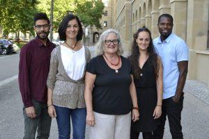 Weihnachten ohne Grenzen: OPEN HOUSE @ Stiftung managerohnegrenzen