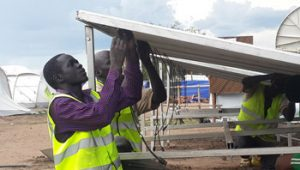 Solar Partnerorganisation Marketing Management Energiequelle