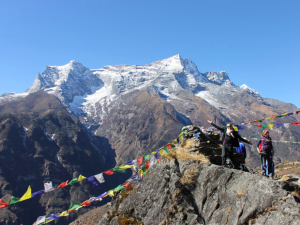 GAP Nepal Partner Tourismus Team