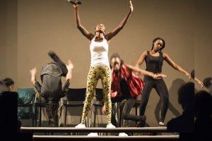Nairobi Kenia Hope Theatre