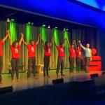 Hope-Theatre Nairobi Kenia
