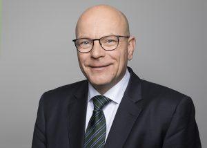Stiftungsrat Christoph Kannengießer