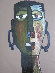 Isshaq Ismail - Self 3