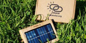 IMECE Solar Age Project - Powerbank