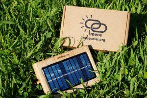 IMICE Solar Age Project - Powerbank