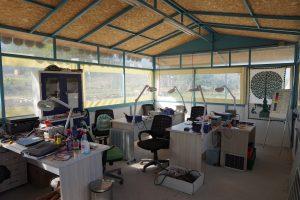 IMECE Solar Age Project - Workshop