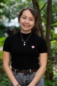 Young Leader manaerohnegrenzen: Selina