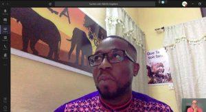 Online-Beratung mit Videokonferenzen