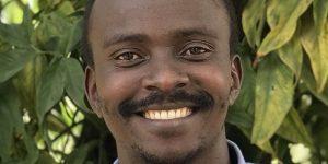 Celestine Nkabalema Country Coordinator Uganda