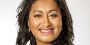 Roxanne Kreutle Country Coordinator Südafrika