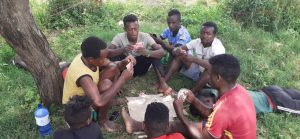 Fischzucht Äthiopien