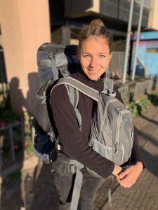 Backpacking in Afrika? Das geht. Da Reisen derzeit schwierig ist, entdecke ich den Kontinent nun aber durch meine Recherchen