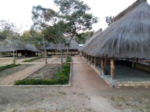 Cooma Chiefdom: das neue Trainings-Zentrum ist fertig