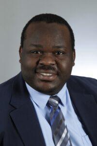 Georges Beyeme, Projekt-Koordinator bei managerohnegrenzen