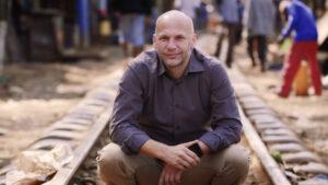 Bernd Roggendorf CEO von EIDU GmbH