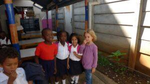 Bernd Roggendorfs Kinder in Kenia