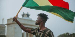 Ghana als wirtschaftlicher Vorreiter